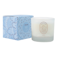 Distillery Soy Candle 190g SOULFUL Jasmine & Vanilla
