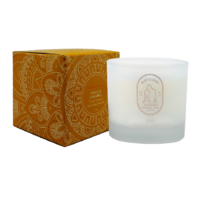 Distillery Soy Candle 190g ADDICTION Vanilla Caramel