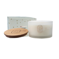 Distillery Soy Candle 450g SERENITY Coconut Peach
