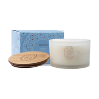 Distillery Soy Candle 450g SOULFUL Jasmine & Vanilla