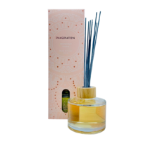 Distillery Reed Diffuser 200ml IMAGINATION Grapefruit Cassis