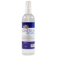 Magnesium Oil ULTRA CONCENTRATED 1L