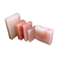 Rectangular Salt Tile - 20 x 20 x 3.8cm