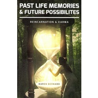 Past Life Memories & Future Possibilities. Reincarnation & Karma
