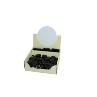 Black Obsidian Hearts - Full Box
