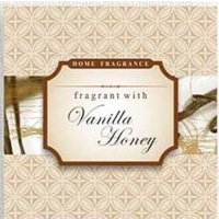 Home Fragrance Incense VANILLA HONEY Single Packet