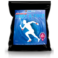 Soakology Magnesium Bath Soak - Sports
