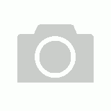 Tealight Candle Holder YIN YANG SELENITE Red-White