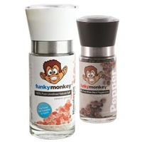 Funky Monkey Salt & Pepper Set