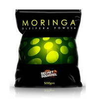 Moringa Oleifera Powder 500g Natural Supplement