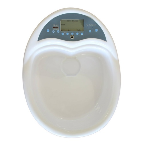 Direct Release Ionic Foot Spa PRO UNIT II