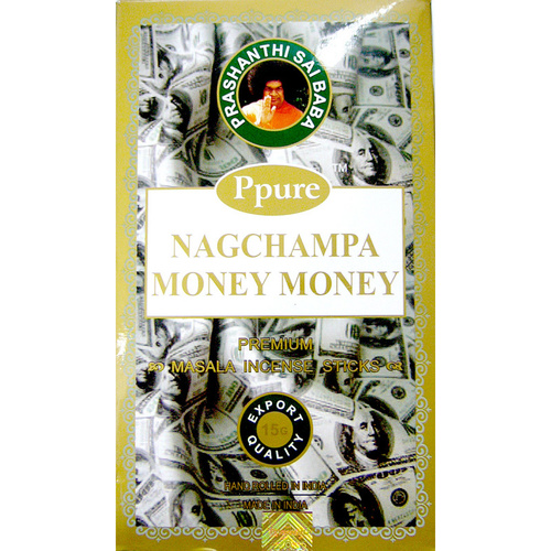 Ppure Nagchampa MONEY DRAWING - Single Packet